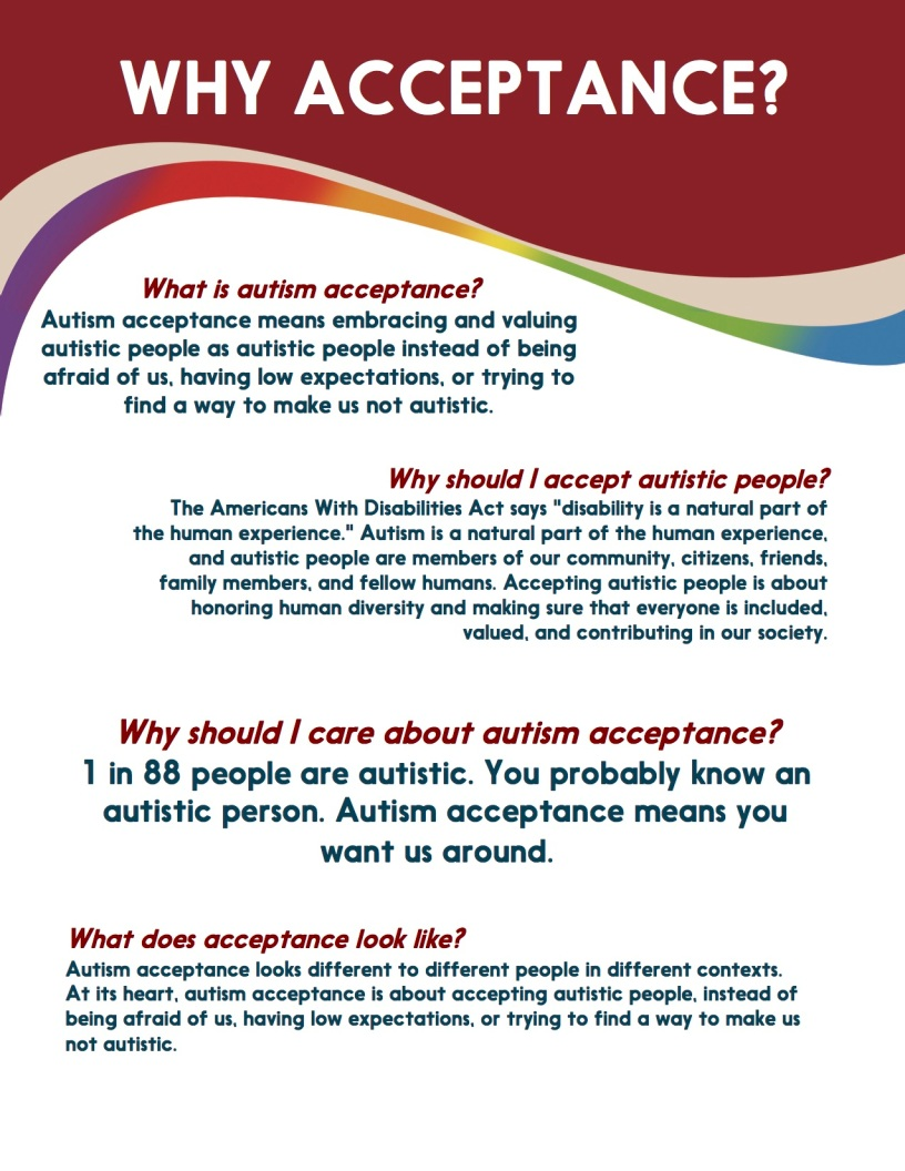 an overview of autism and the autistic people Provides an overview of policy issues related to autism and provides additional resources includes autism definition, prevalence rate, possible causes, treatments, and prevention measures, and relevant state laws.